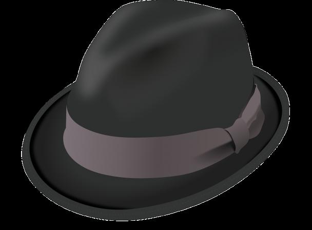 Musta hatttu
